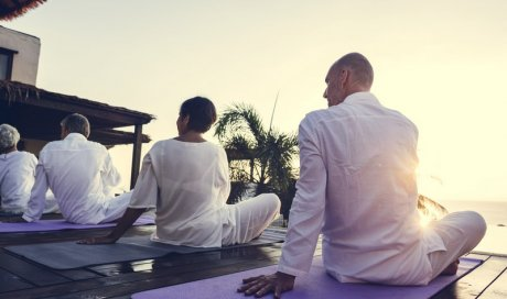 Stages de yoga de Samara Castelsarrasin