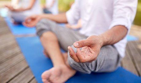 Monitrice de yoga de Samara à Castelsarrasin