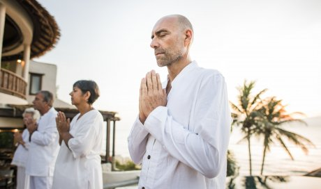Yoga de Samara Castelsarrasin